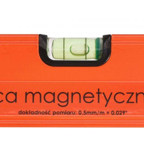 Poziomica z magnesem aluminiowa 200 cm Faster Tools 1124-2
