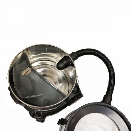 Odkurzacz przemysłowy z filtrem wodnym 1400 W 6324-7