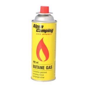 Zbiornik z gazem 400 ml - FASTER TOOLS KART227