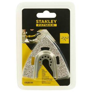 Zdzierak karbidowy 73 mmx75 mm ziarno 30gr. - STANLEY FATMAX STA26130-XJ STA26130-XJ