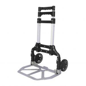 Wózek transportowy składany 75 kg Draumet 8174