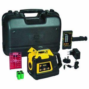 Obrotowy niwelator laserowy RL HW FATMAX STANLEY 77-496-0 77-496-0