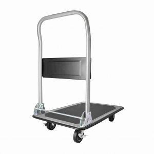 Wózek transportowy składany 150 kg Faster Tools 8177