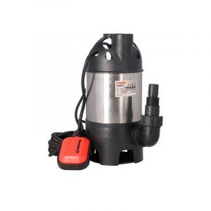 Pompa zanurzeniowa do brudnej wody INOX 650 W - FASTER TOOLS 4280