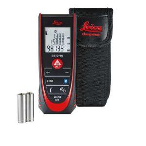Dalmierz laserowy DISTO D2BT - LEICA 837031-1