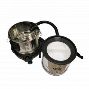 Odkurzacz przemysłowy z filtrem wodnym 1400 W 6324-6