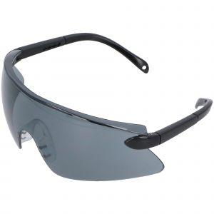 Okulary ochronne regulowane szare (przyciemniane) PROTECT2U 6776