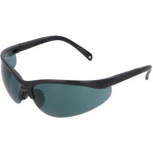 Okulary ochronne poliwęglanowe, szare PROTECTU2 6779