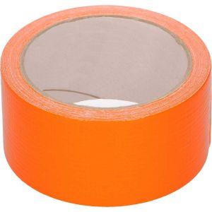 Taśma tynkarska pomarańczowa 48 mm x 20 m - FASTER TOOLS PL5848
