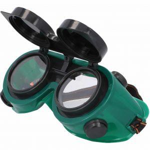 Okulary spawalnicze samościemniające 6782