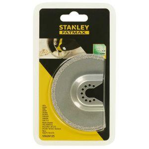 Zdzierak karbidowy 92 mmx2 mm ziarno 60 gr. - STANLEY FATMAX STA26125-XJ STA26125-XJ