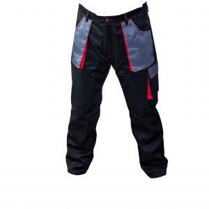 Spodnie czarno-popielate - PROTECT2U 5108