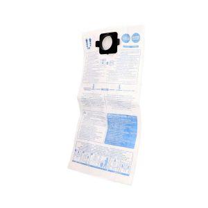 Worki papierowe do 440 (5szt.) - MAKITA 83132B81 83132B81