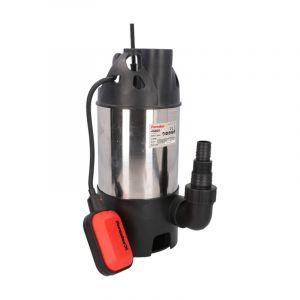 Pompa zanurzeniowa do brudnej wody INOX 1100 W - FASTER TOOLS 4281