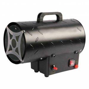 Nagrzewnica gazowa 30KW  - FASTER TOOLS 7124