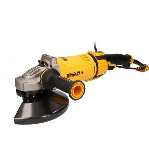 Szlifierka kątowa 230mm 2600W -  DeWALT DWE4599 DWE4599