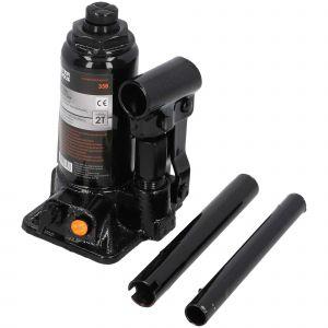 Podnośnik hydrauliczny słupkowy 2 T Faster Tools 358