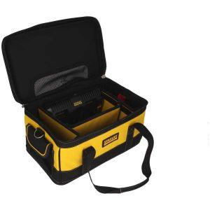 Torba narzędziowa z 2 portami do ładowania 18V FME - STANLEY FMCB100B-QW FMCB100B-QW