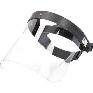 Osłona twarzy przeciwodpryskowa BHP - PROTECT2U OT-1N