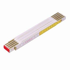 Miara składana drewniana 2 m Draumet 4200