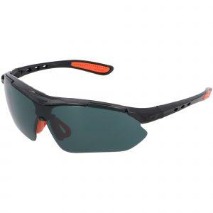 Okulary ochronne na okulary korekcyjne, szare (przyciemniane) PROTECT2U 6781