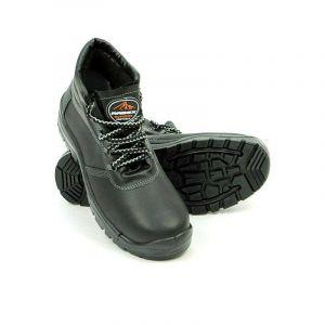 Buty robocze ocieplane r. 46 - PROTECT2U 6586