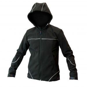 Bluza softshell z kapturem - PROTECT2U 6028