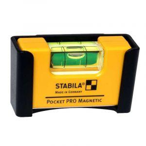Poziomica Pro Magnetic - STABILA 17768