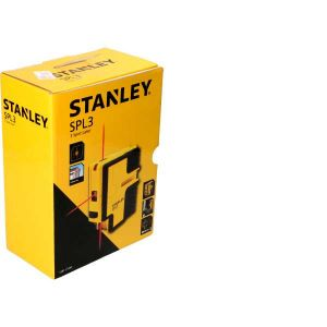 Laser 3 - punktowy SPL3 - STANLEY STHT1-77342