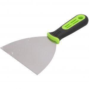 Szpachelka nierdzewna Faster Tools (40-100 mm) 8843