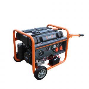 Agregat prądotwórczy 5,5 kW  AVR benzynowy - TRESNAR 7130
