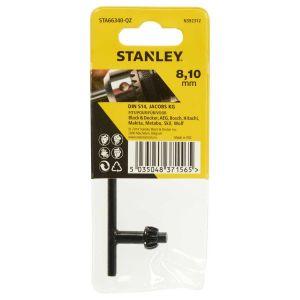 Kluczyk do uchwytu wiertarskiego 8-10mm - STANLEY FATMAX STA66340-QZ STA66340-QZ