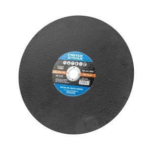 Tarcza do cięcia metalu płaska 400 mm x 3,5 mm - FASTERTOOLS 1393