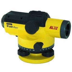 Niwelator optyczny AL32 FATMAX - STANLEY 77-245-1