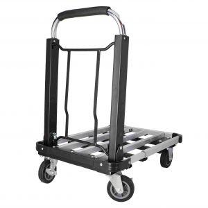 Wózek transportowy składany 150 kg Draumet 8176