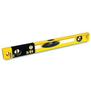 Poziomica ABS - STANLEY 42-475-1