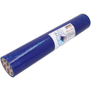Folia niebieska  malarska ochronna - FASTER TOOLS 9141