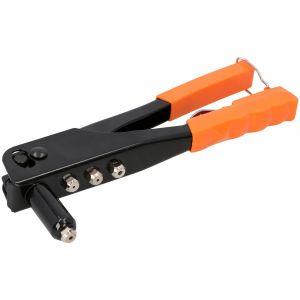 Nitownica do nitów aluminiowych Faster Tools 855