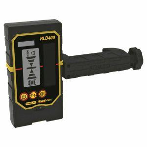 Detektor promieniowania laserowego RLD400 FATMAX - STANLEY 77-133-1