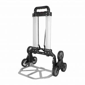 Wózek transportowy schodowy składany 35 kg, 70 kg Draumet 8175