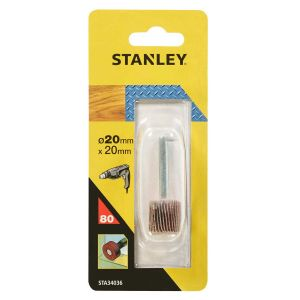 Ściernica listkowa do wiertarki - STANLEY STA34036-XJ STA34036-XJ