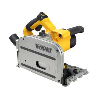 Zagłębiarka 690W 55 mm TS + szyna DWS5022-XJ -  DeWALT DWS520KTR-QS DWS520KTR-QS