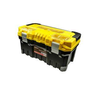 """Skrzynka narzędziowa 22"""" TITAN - DRAUMET PL4571 PL4571"""
