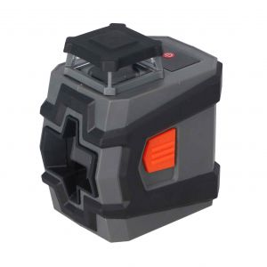 Laserkrzyżowy360stopni,samopoziomujący,płaszczyznowyTresnar 6257