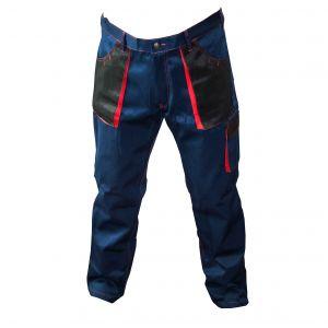 Spodnie granatowo-czarne - PROTECT2U 5104