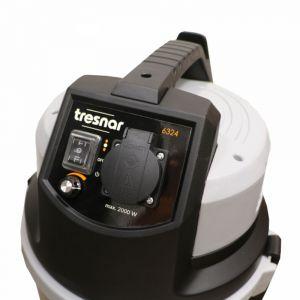 Odkurzacz przemysłowy z filtrem wodnym 1400 W 6324-3