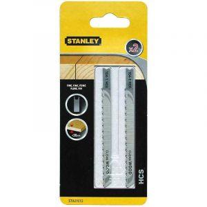 Brzeszczoty do wyrzynarki U 100/75 HCS - STANLEY FATMAX STA21012-XJ STA21012-XJ