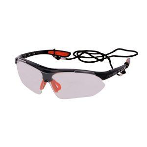 Okulary ochronne na okulary korekcyjne, przezroczyste PROTECT2U 6780