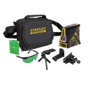 Laser krzyżowy zielony FM - FCL - G - STANLEY FMHT1-77348