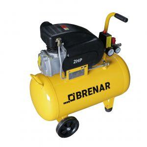 Kompresor olejowy 50 l Brenar 8883